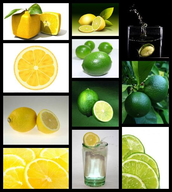Photos de citrons gratuites et libres de droits
