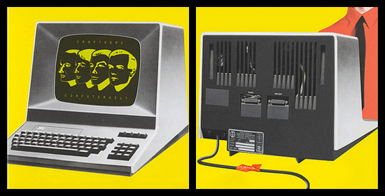 Kraftwerl Computerwelt