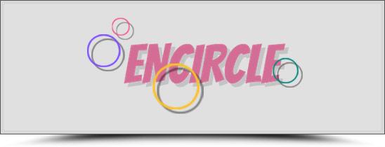 Encircle : jeu open source en HTML5, CSS3 et javascript